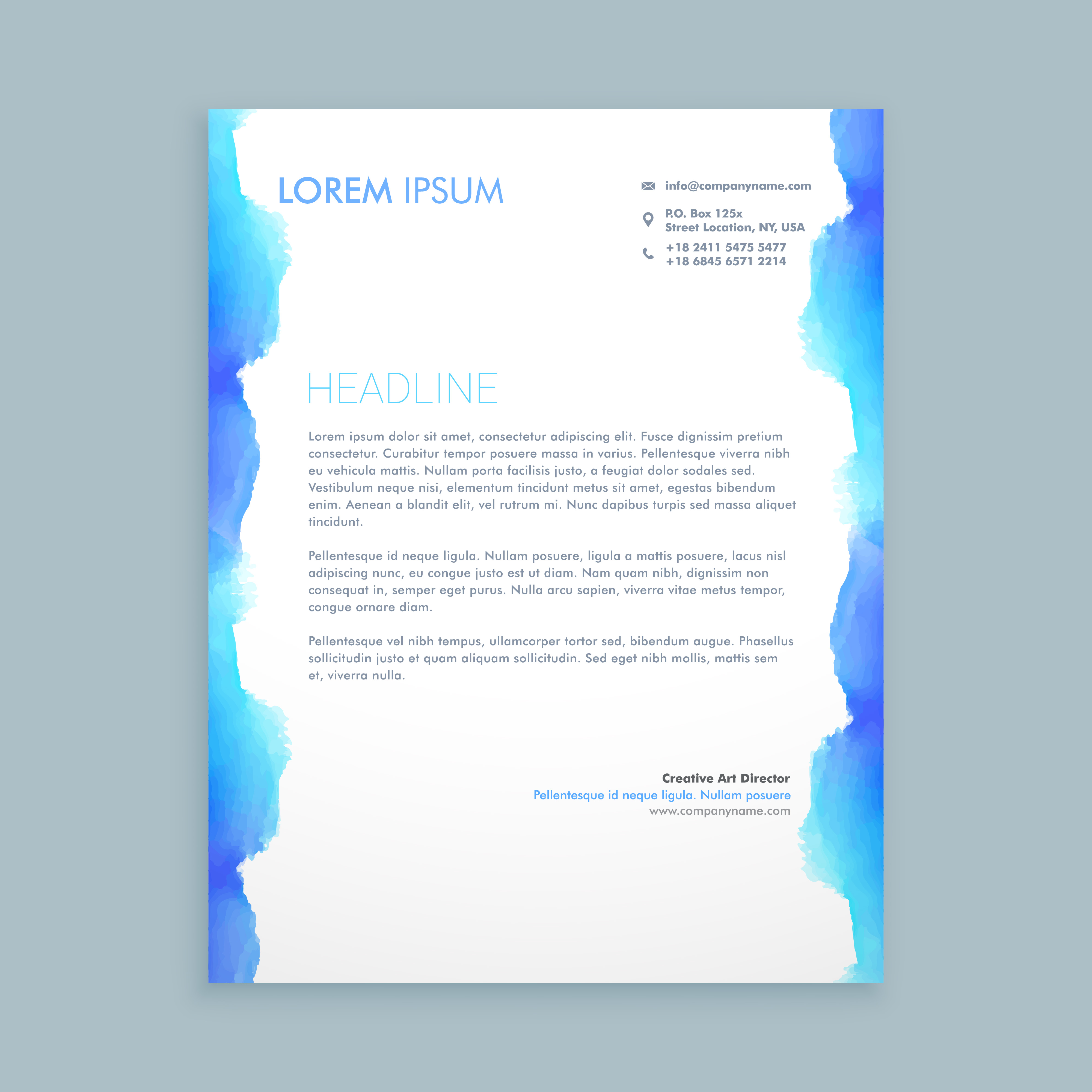 cleaning company, graphic design, find free, monogram personal, for word free, on official letterhead template