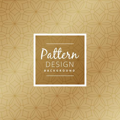 abstract shapes pattern background vector design illustration