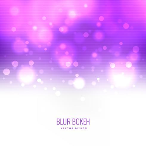 purple bokeh background design art illustration