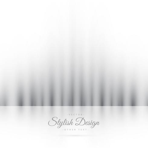 abstract white background with rays