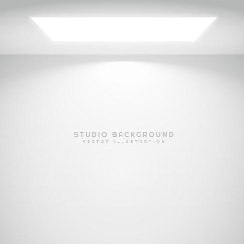 studio wall light