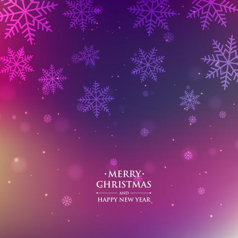 christmas season colorful background