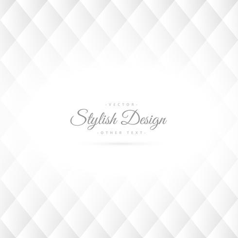 stylish geometric rhombus shape background