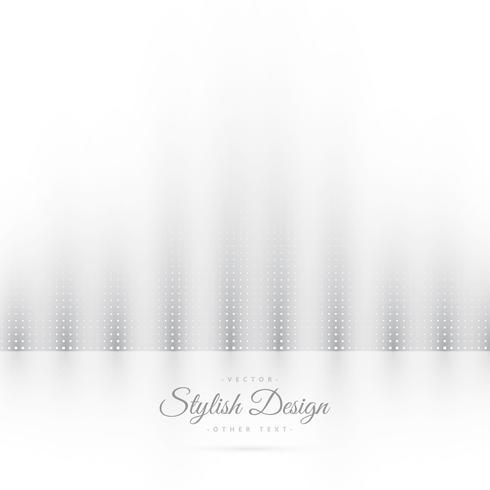 beautiful abstract white background