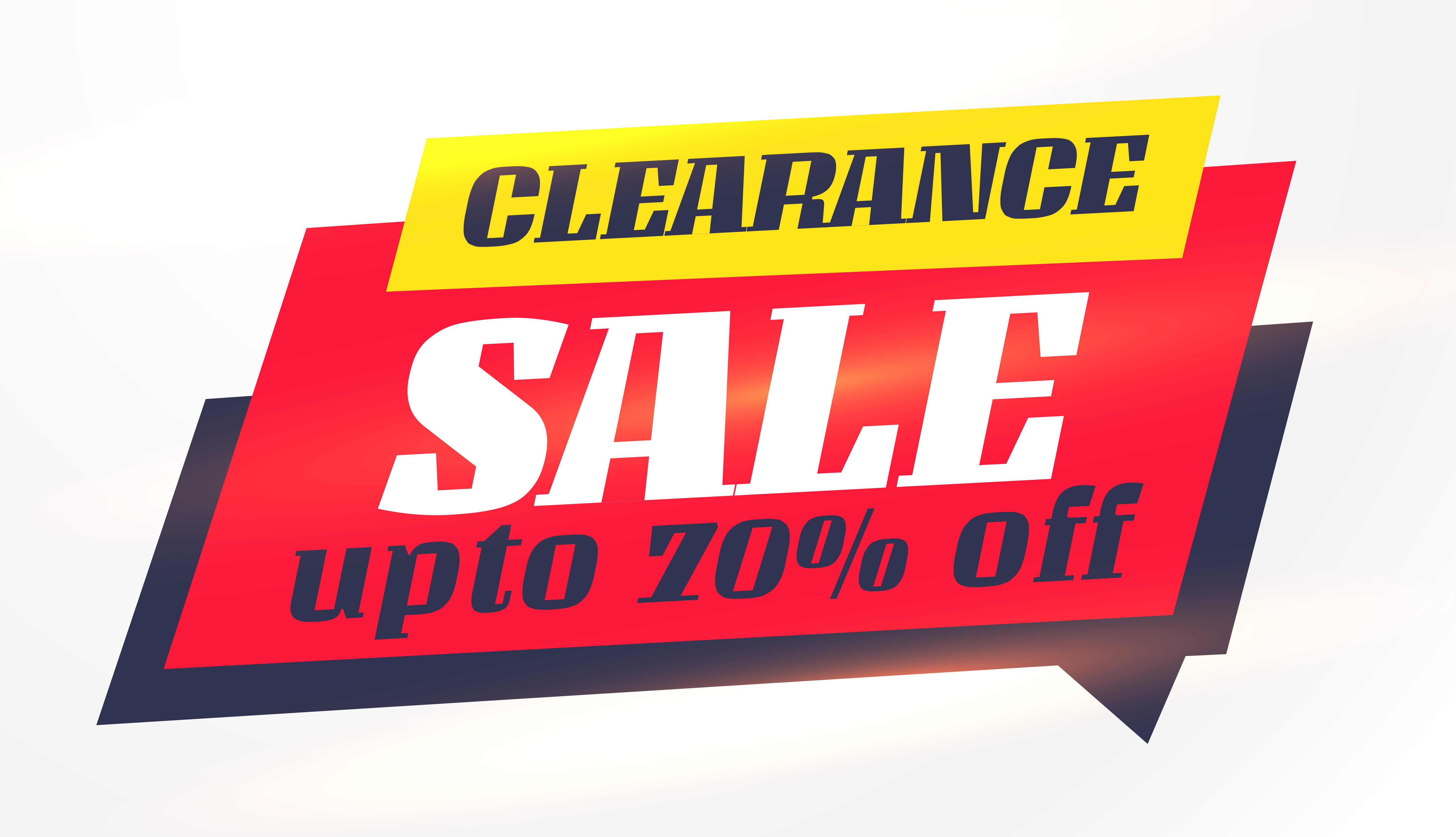 Sale And Discount Voucher Design In Chat Bubble Style  Discount Voucher Design