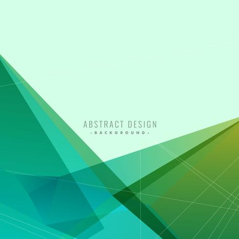abstrait avec des formes et des lignes géométriques