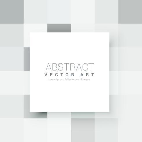 minimal white background design