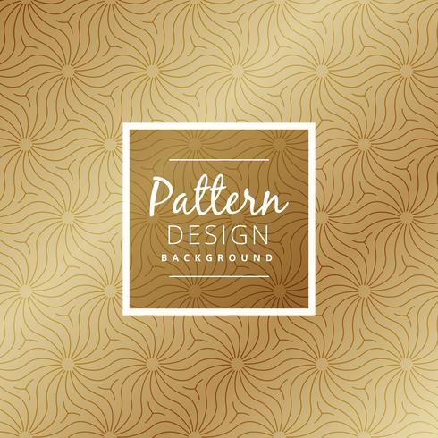 beautiful premium style pattern vector design illustration