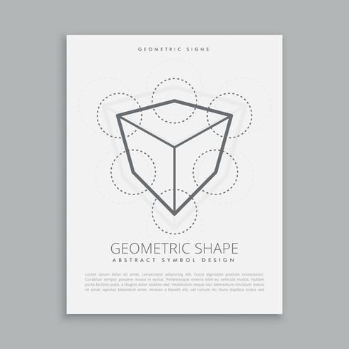 sacred geometry lineart