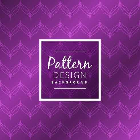 seamless purple pattern background vector design illustration