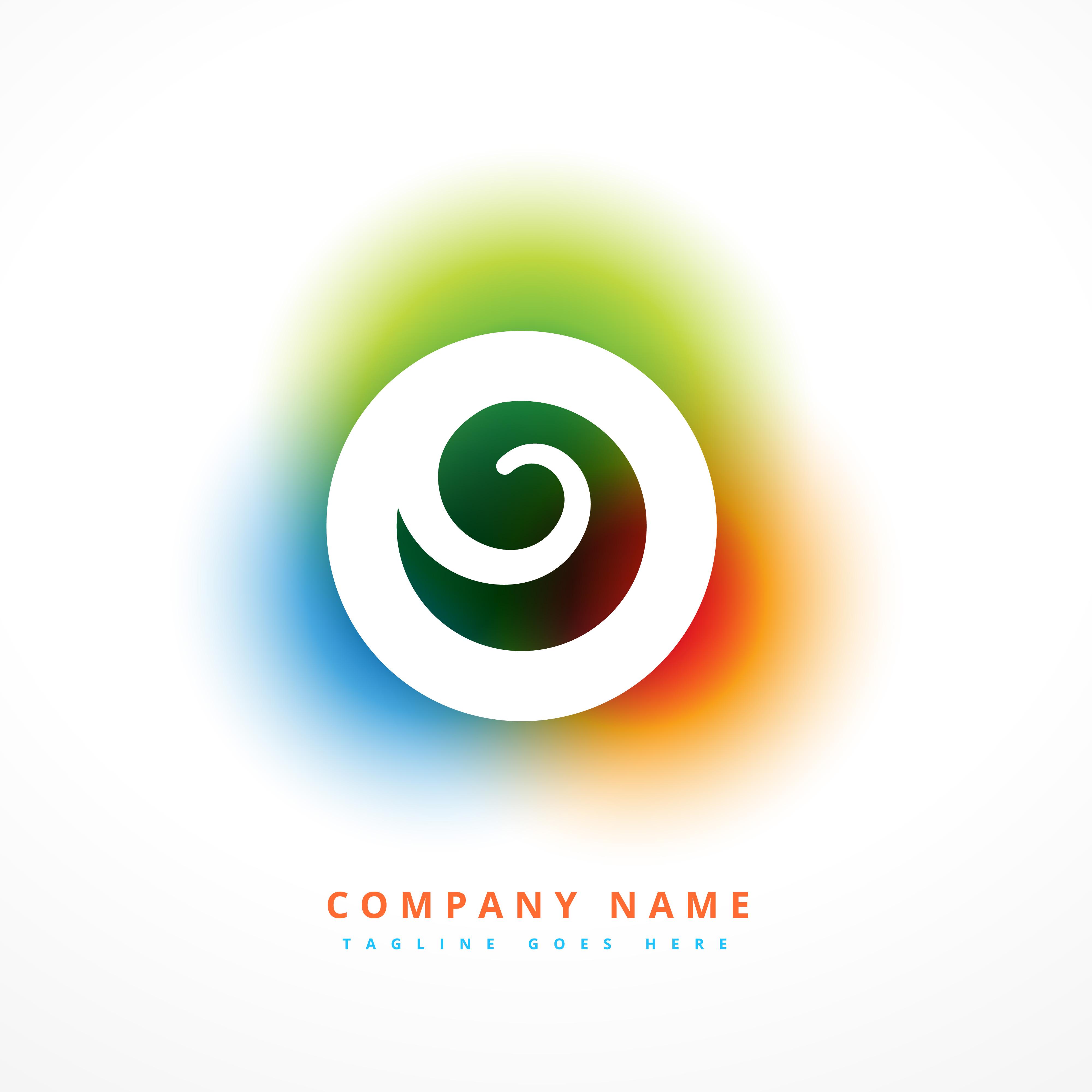 16 3D Logo Templates Images - Free 3D Logo Design
