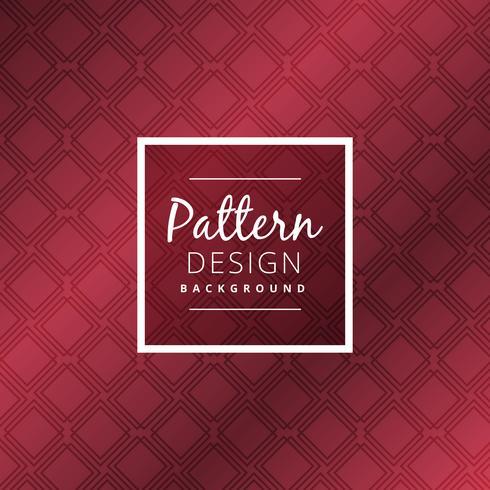 rödbrun färgmönster bakgrund vektor design illustration