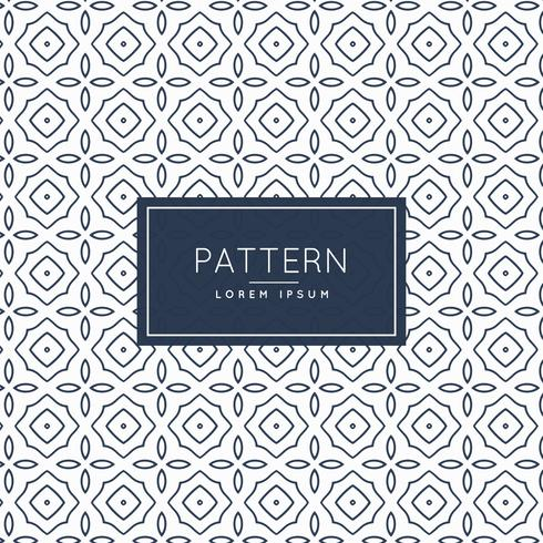 minimal pattern shape background