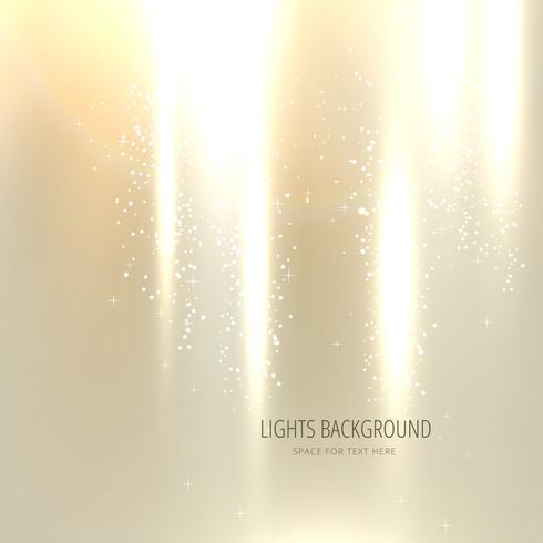 lichten glitter achtergrond