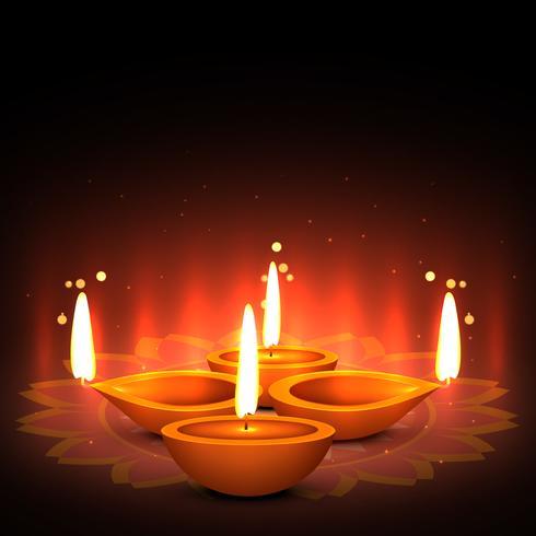 festical of light diwali greeting