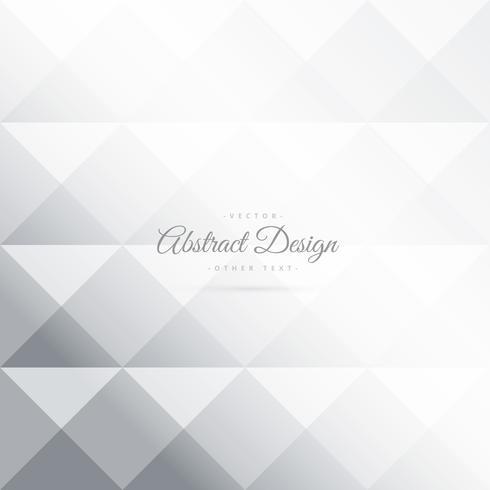 vacker glänsande diamantform abstrakt bakgrund