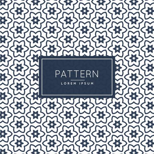 abstract shape pattern background