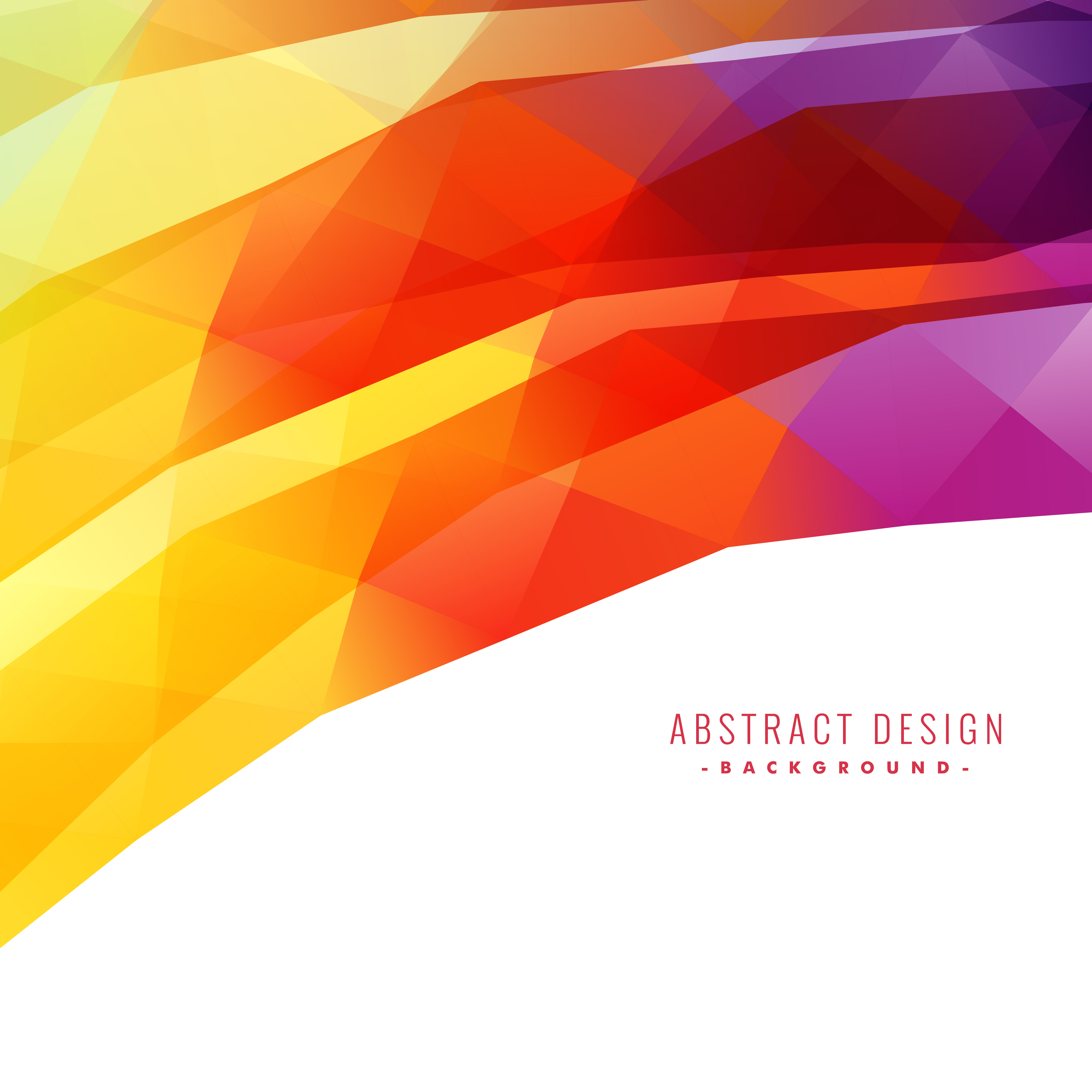 Abstract Background Designs Free Vector Art