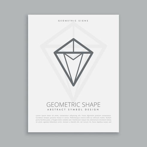 geometrisk form
