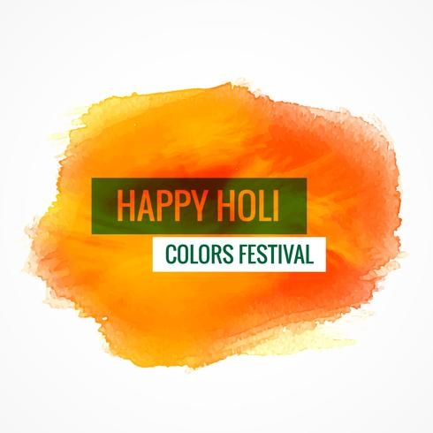 happy holi colors festival