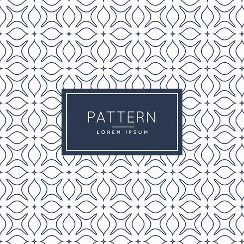 abstract line pattern background design