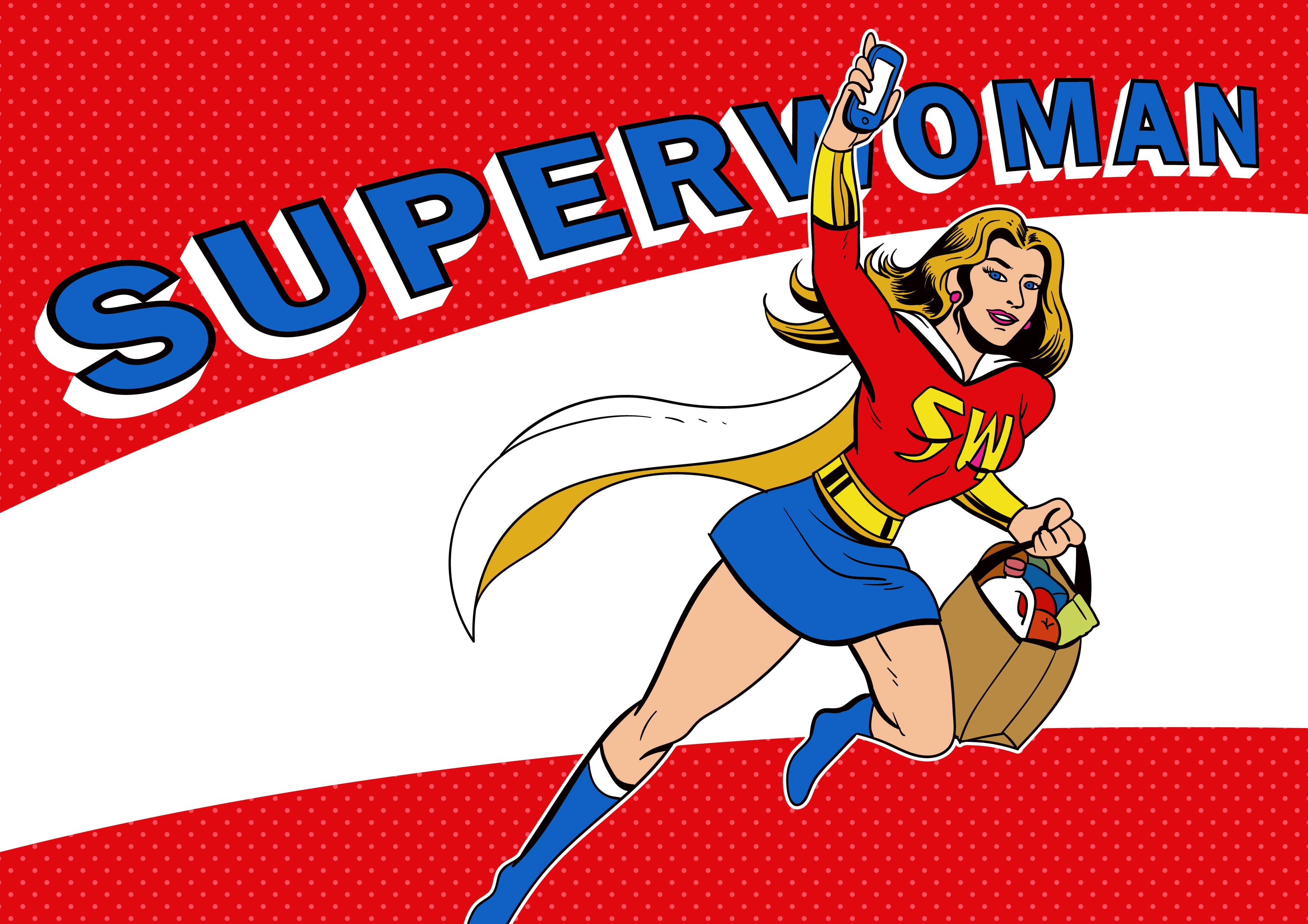 This is where superwoman lives 8