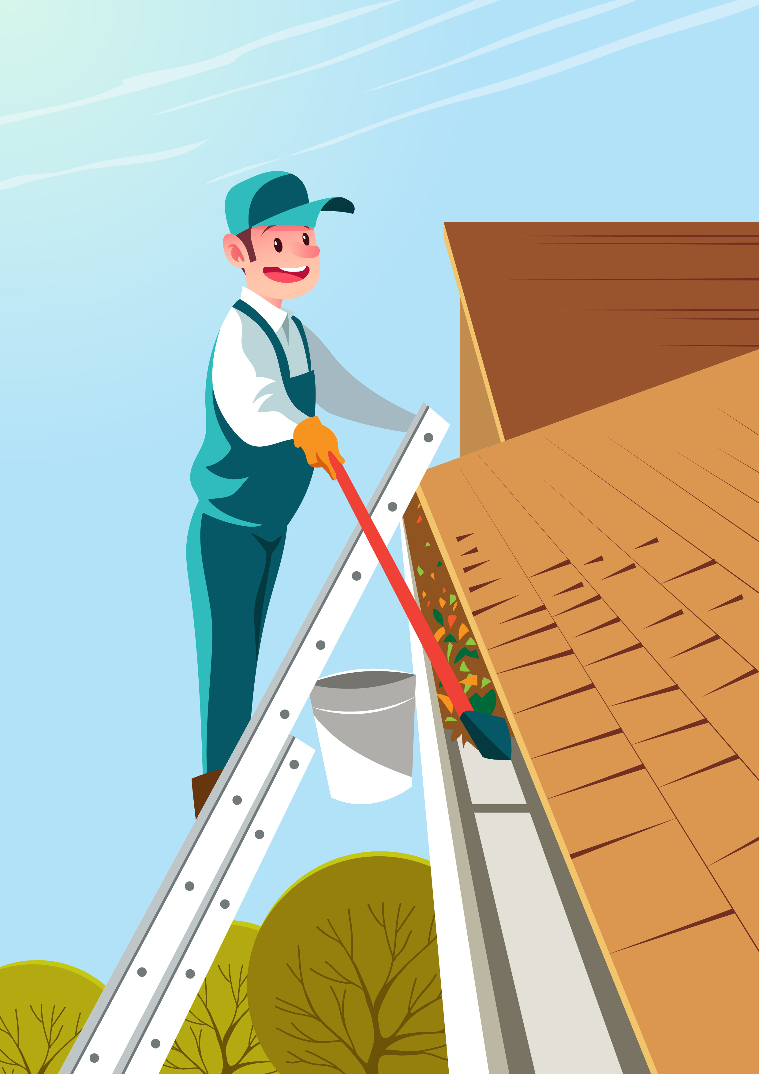 Chores Free Vector Art 3375 Free Downloads