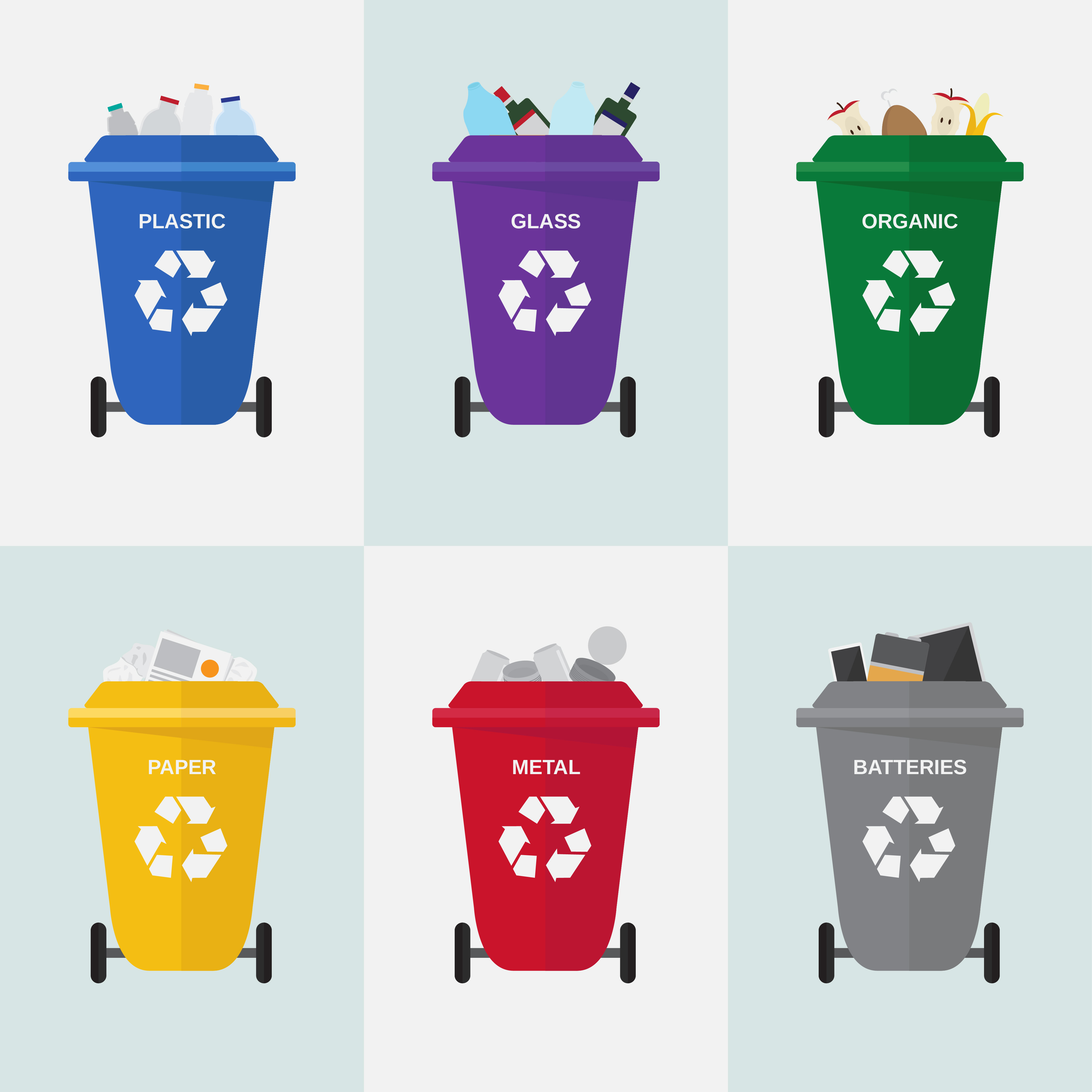 Free Junk Removal >> Waste Management Vector - Download Free Vectors, Clipart ...