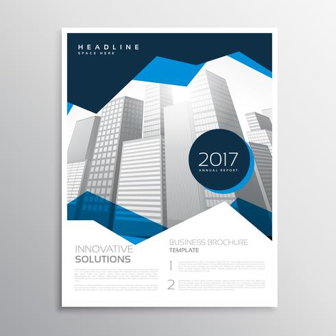 Blue business annual report brochure template presentation blue business annual report brochure template presentation friedricerecipe Choice Image