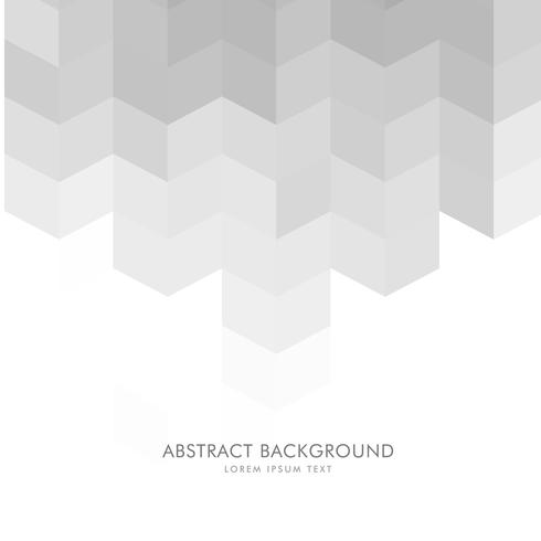 modern minimal geometrical shapes background