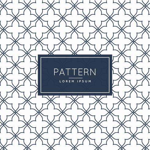 creative minimal pattern background