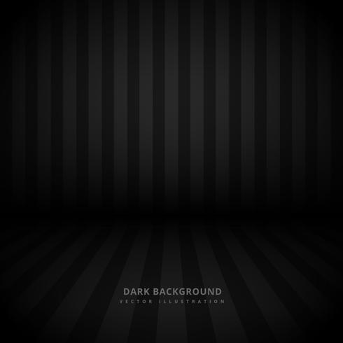 black background with stripes vector design illustration