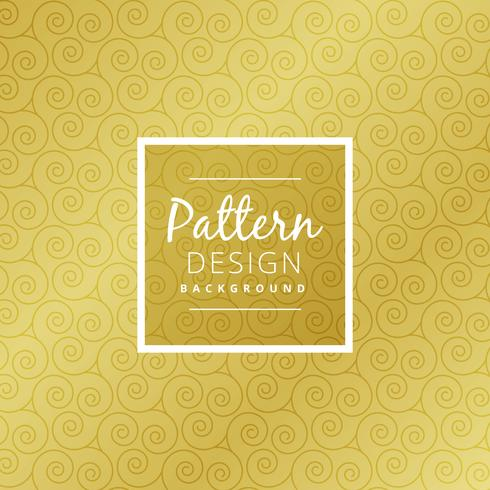 creative swirl pattern background vector design illustration