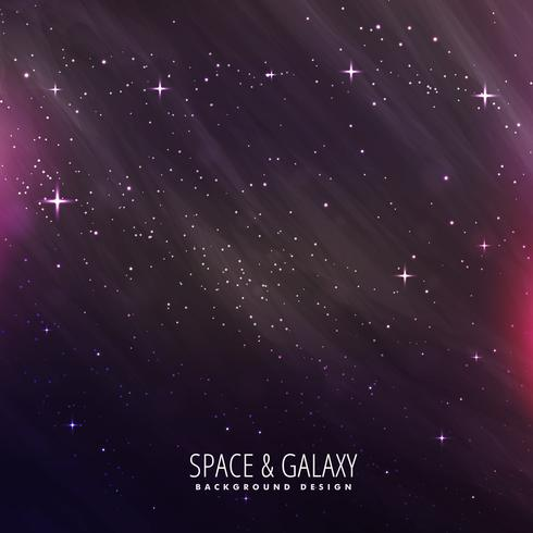 star night space background