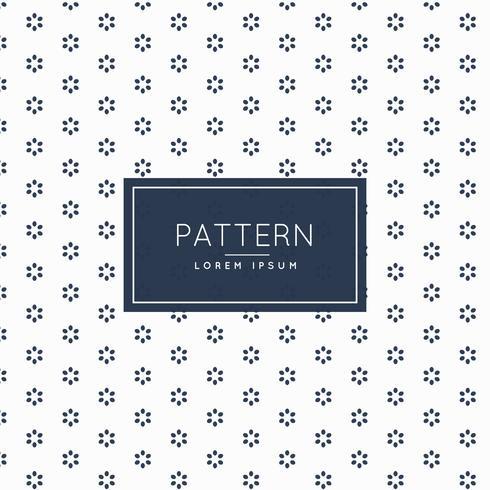 minimal subtle flower pattern background