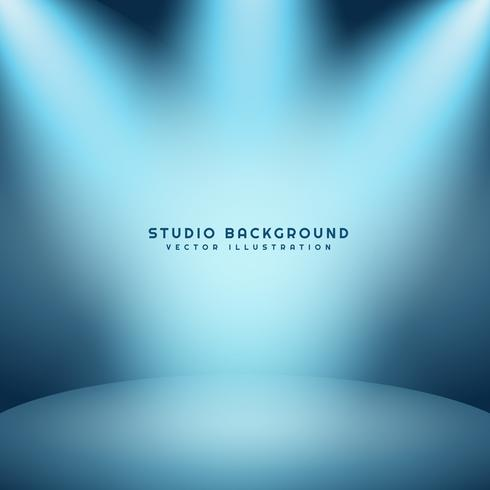 light studio background