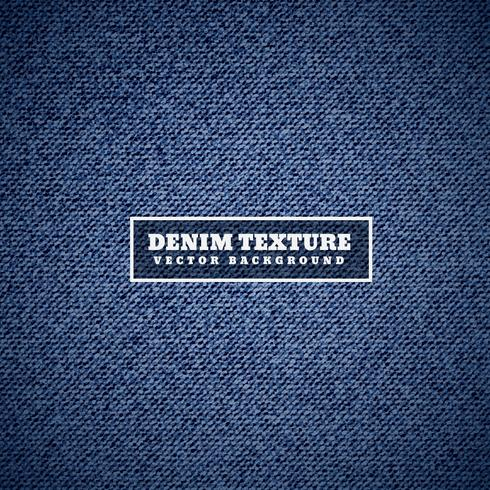 denim texture in blue