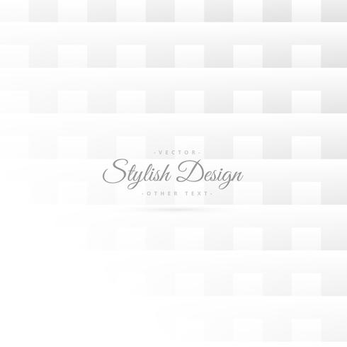elegant minimal pattern background with square shapes