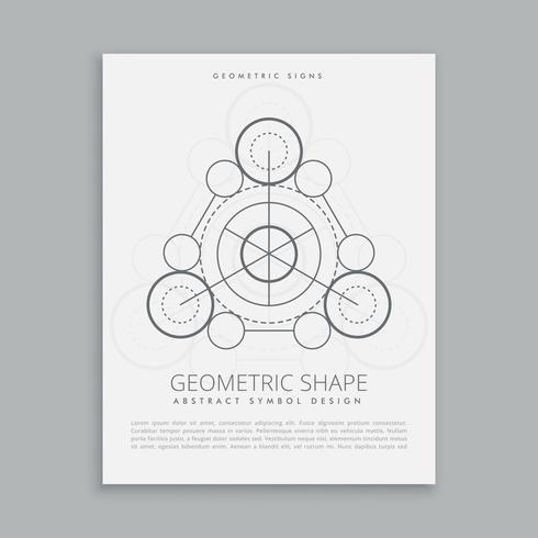 andlig helig geometri
