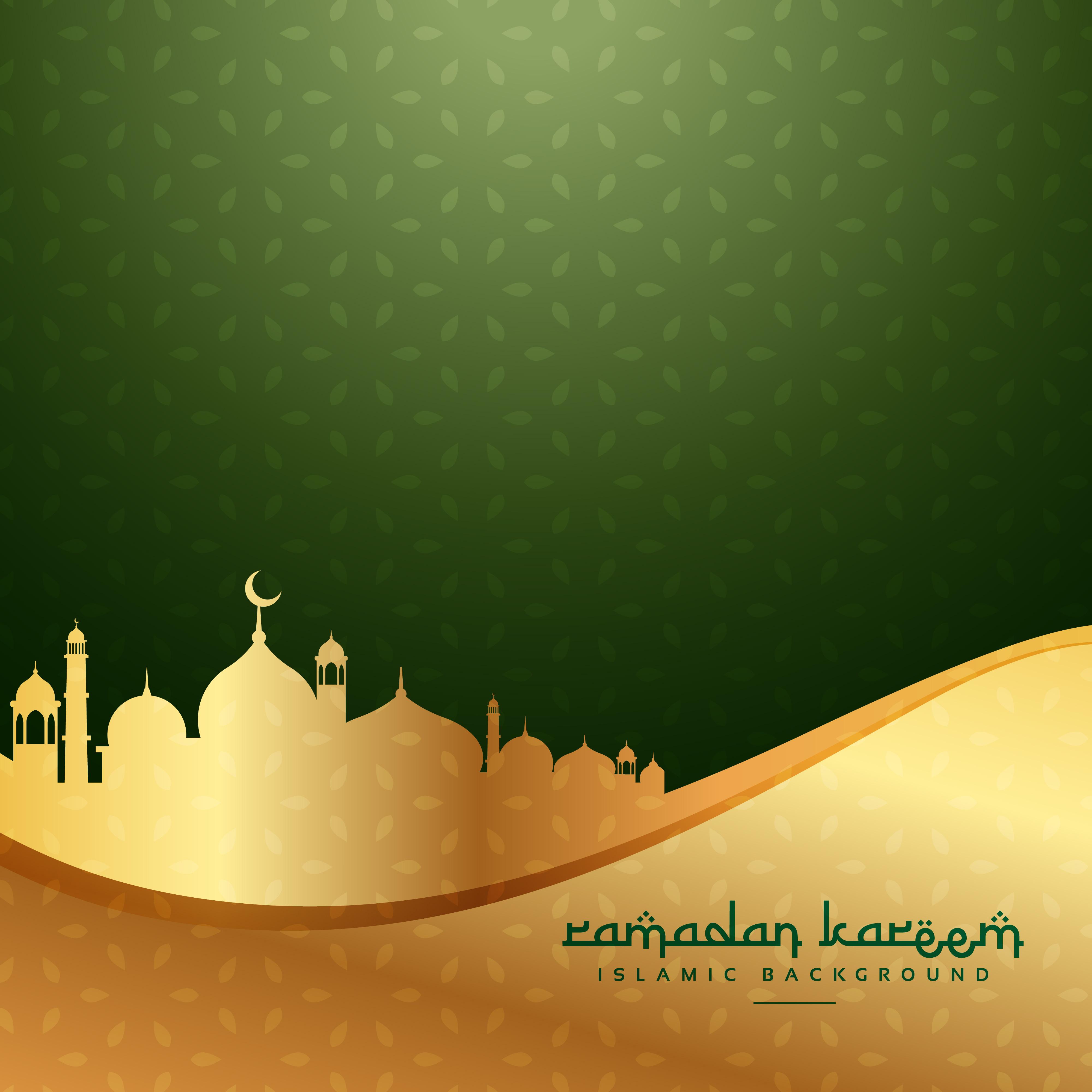 Muslim Free Vector Art 2658 Free Downloads