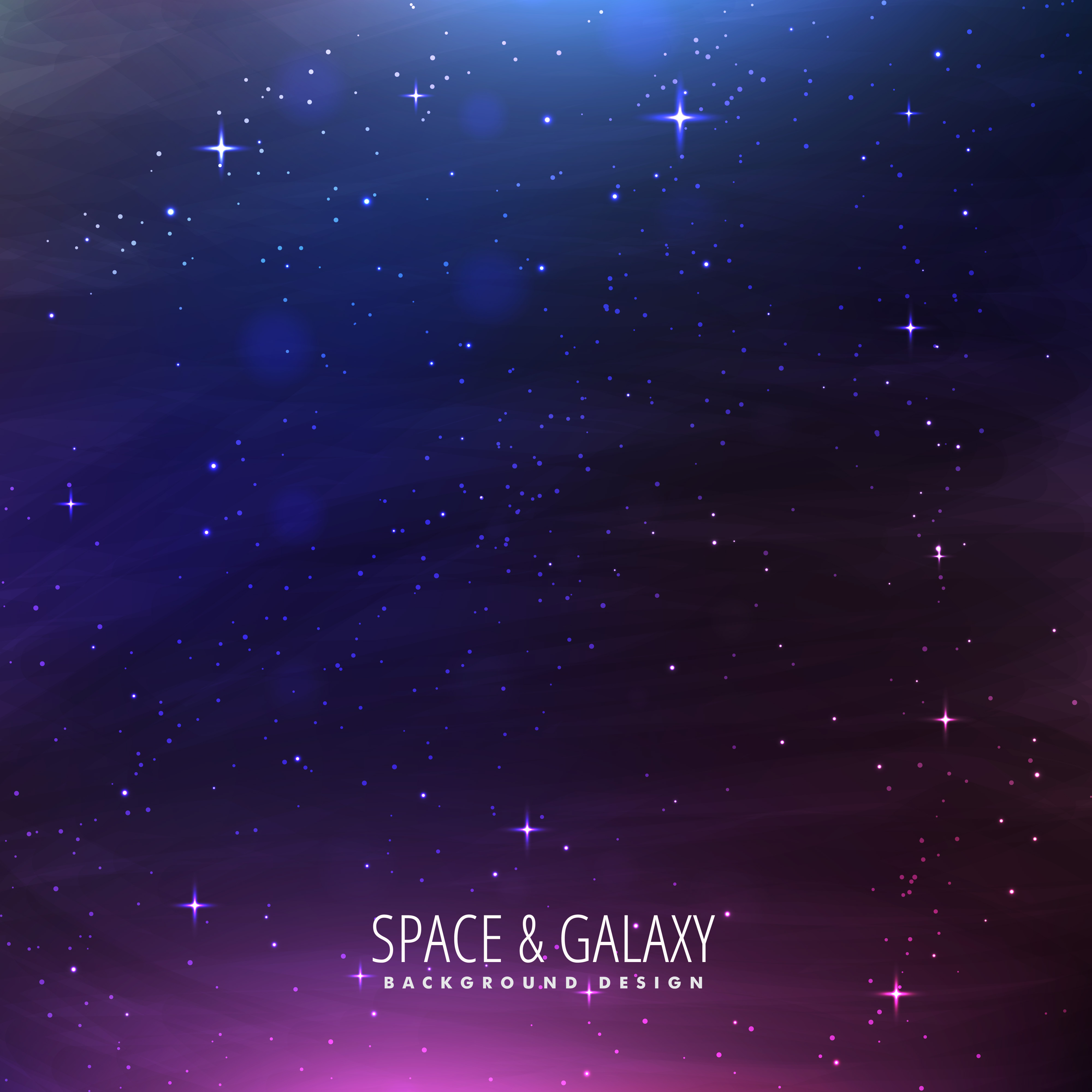 space galaxy background - Download Free Vector Art, Stock ...