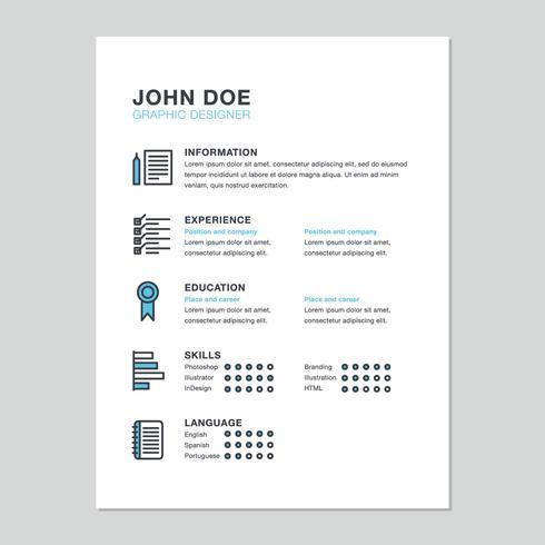 Minimal Designer Curriculum