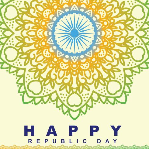Republic Day Background