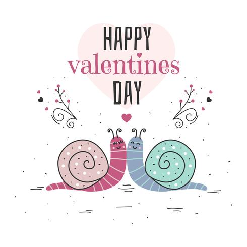 Happy Valentine Day Vector Download Free Vector Art Stock