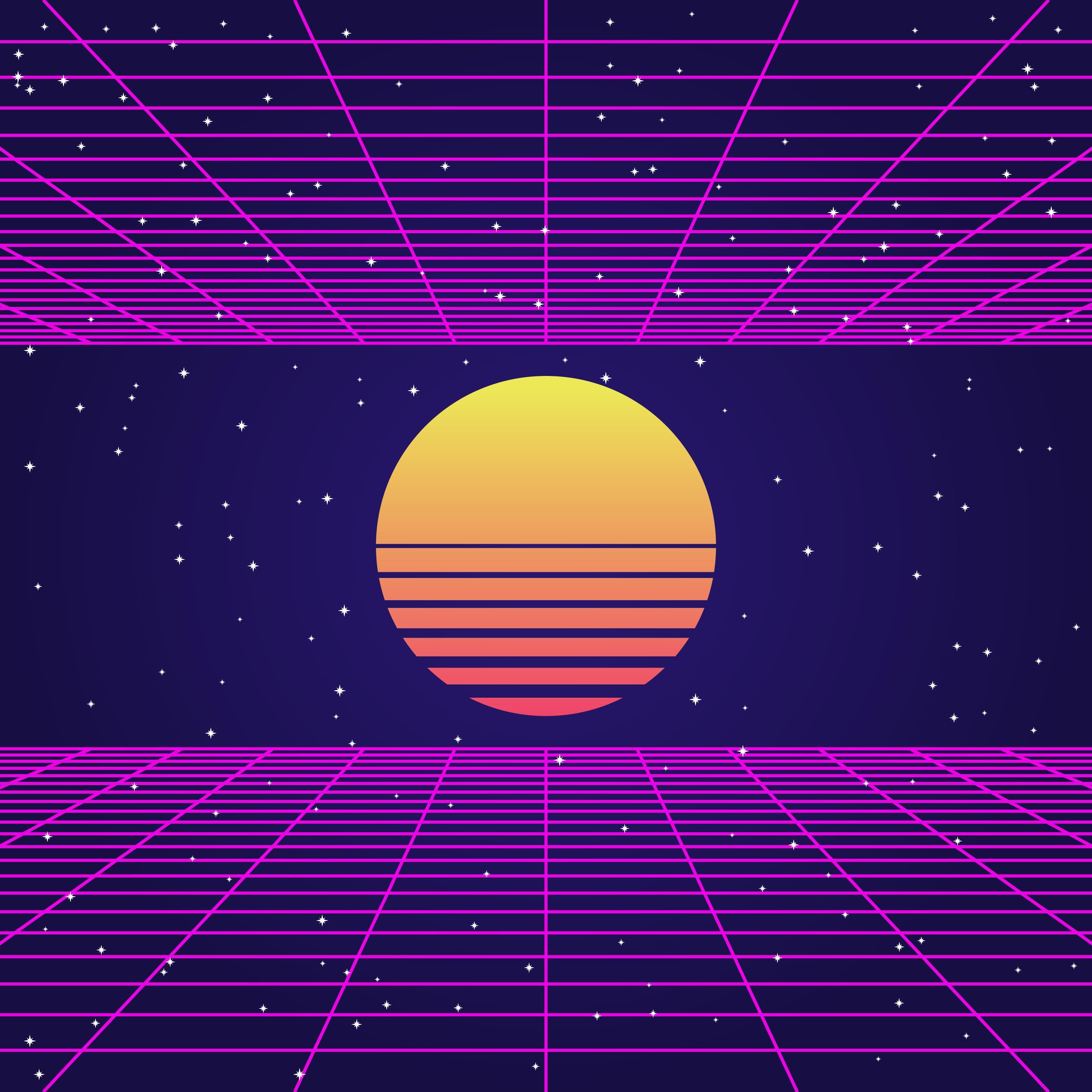80s Retro Free Vector Art 1 324 Free Downloads