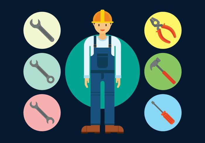 Réparer l'homme ingénieur
