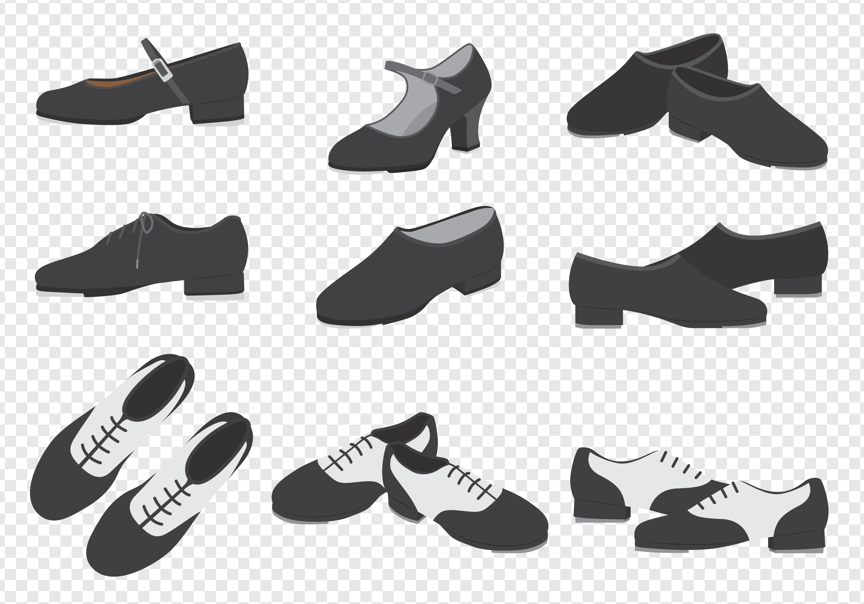 Best Male Tap Shoes