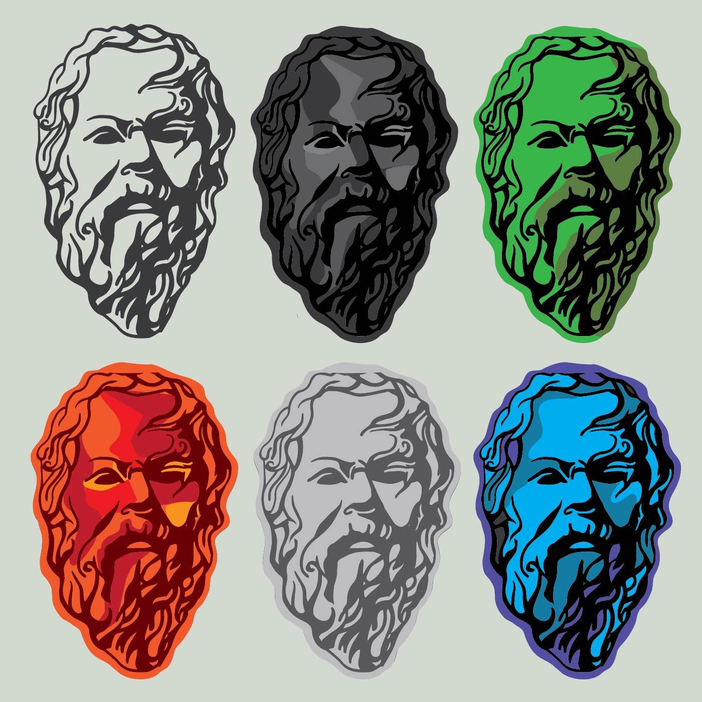 ήταν ο Σωκράτης ο πρώτος άνδρας αξίας