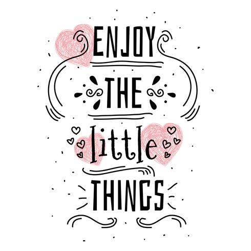 Image result for little things to enjoy
