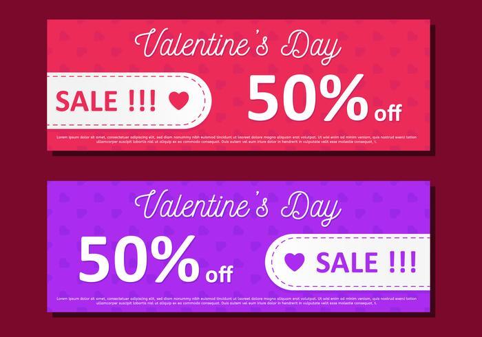 Valentine Sales Day Offer